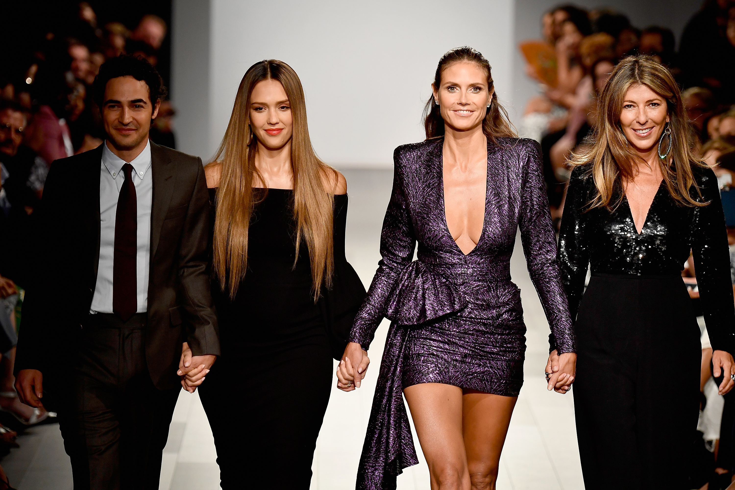 Reality tv shows about fashion designers Category:Fashion-themed reality television series - Wikipedia
