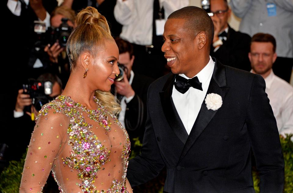 Jay Z Revealed The Gender Of The Twins In Recent Interview