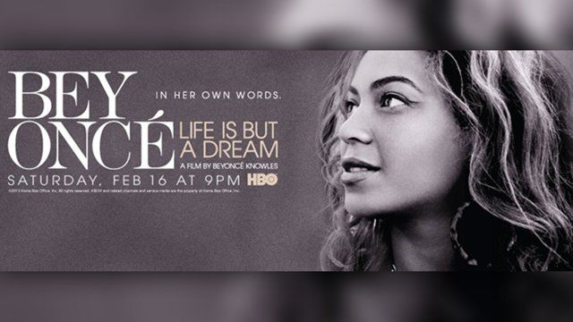 Beyoncé Goes GLITZY For Life Is But A Dream Documentary