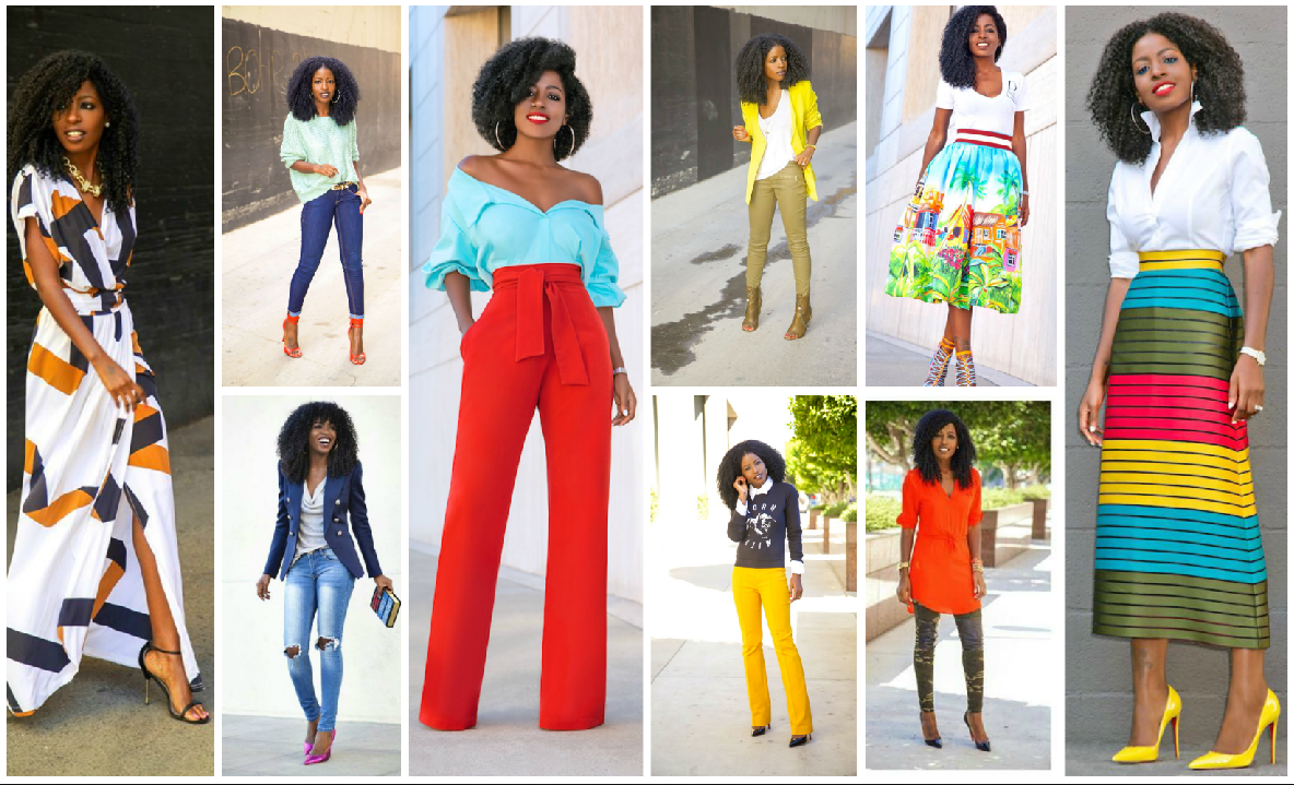 Mothers Day Styling Ideas From Style Pantry Blogger Folake Huntoon