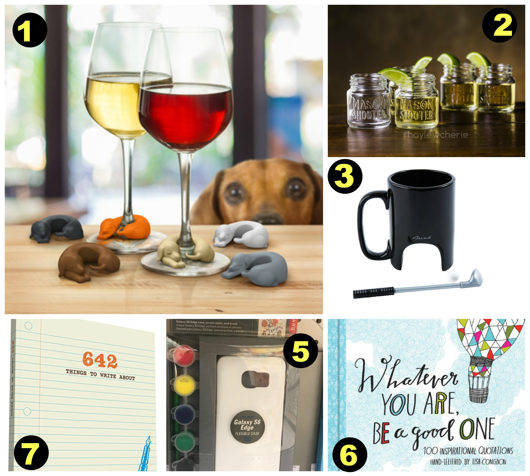 7 Unique Father's Day Gifts Under $20
