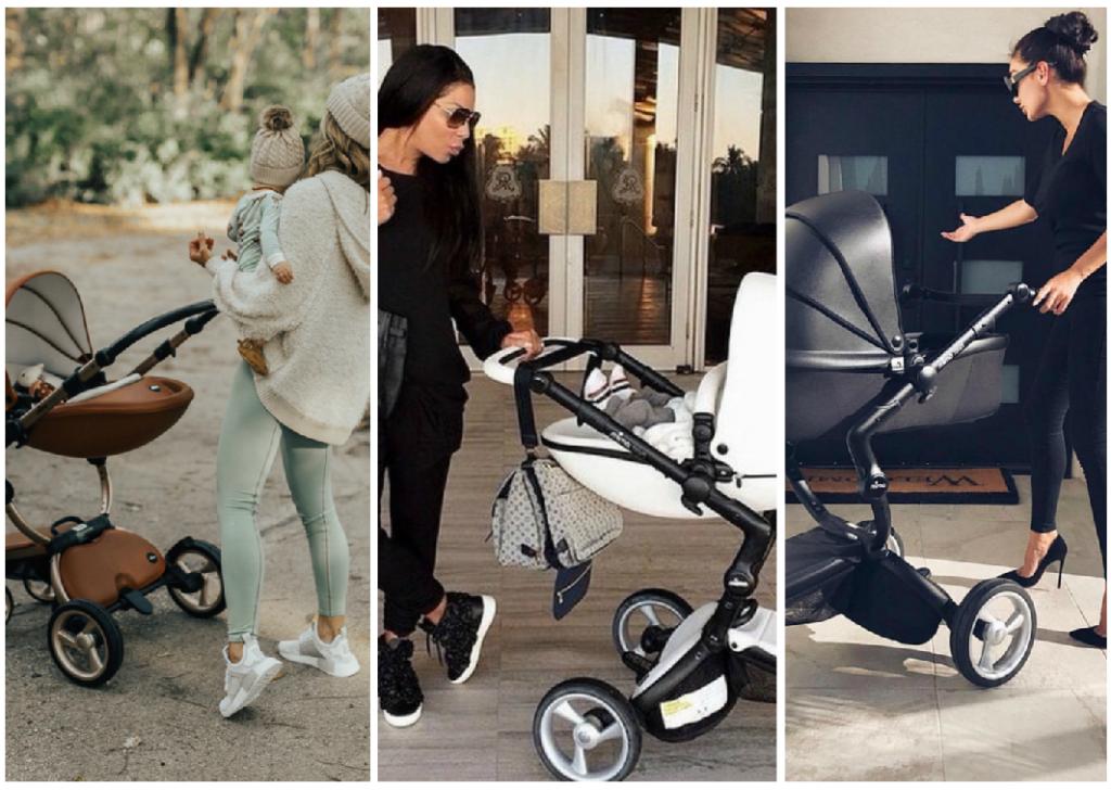 strollers posh