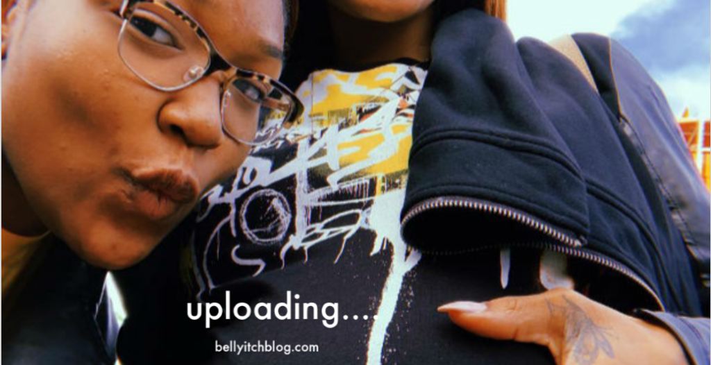 LHH's Erica Dixon's Twins Are Almost Here – BellyitchBlog