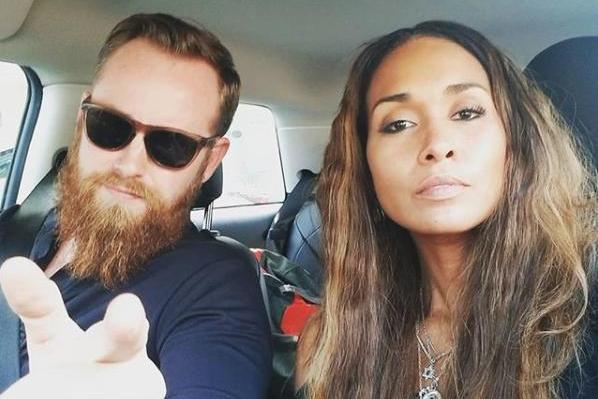 💋 ashley and michael divorce