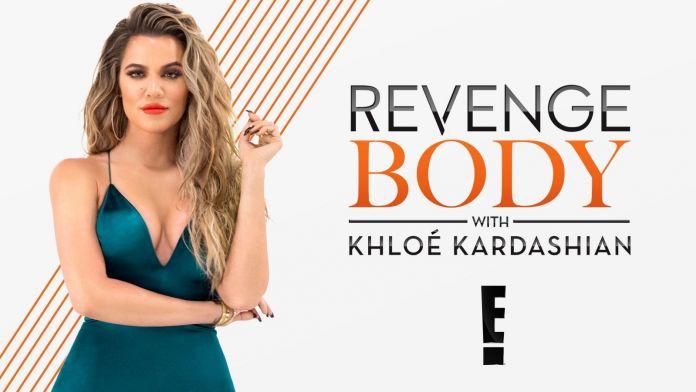 Khloe Kardashian Revenge Body promo image