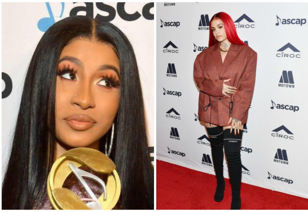 Cardi B, Kehlani, Beyonce Queen Moms Win at 2019 ASCAP Rhythm & Soul