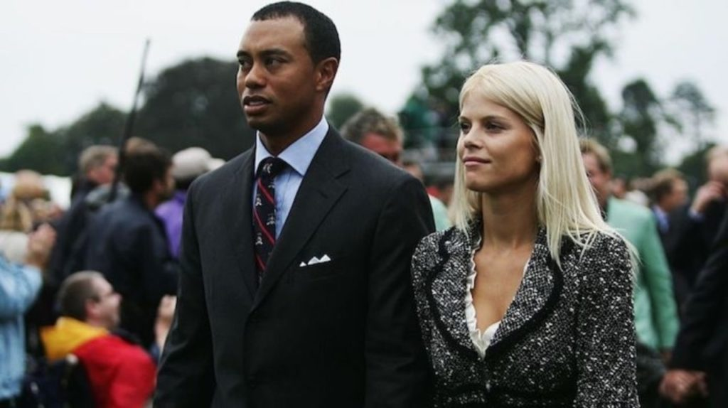 Tiger Woods' Ex Elin Nordegren is Pregnant - BellyitchBlog