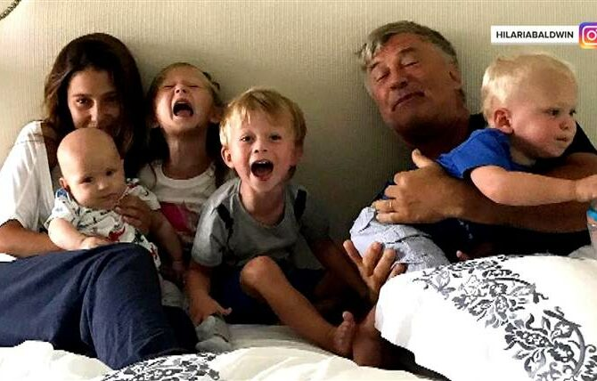 Hilaria Baldwin Confirms She Miscarried Her Baby 4 Months ...