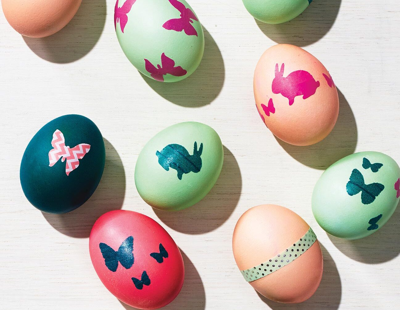 - 50+ Fun Last Minute Easter Egg Decorating Ideas – BellyitchBlog