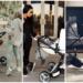 celebrity stroller